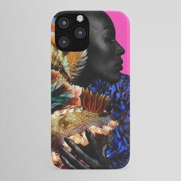 Erzulie iPhone Case
