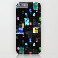Amsterdam 32 iPhone 6s Slim Case