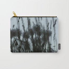 Whispering - JUSTART (c) Carry-All Pouch