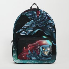 Undyne the Undying Backpack