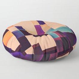 plyyn fyct Floor Pillow