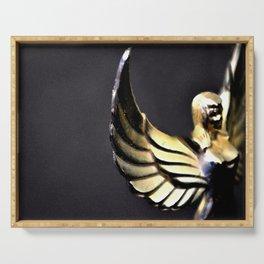 Angel Wings Series Serving Tray