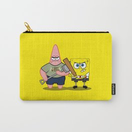 Sponge of the Dead Carry-All Pouch
