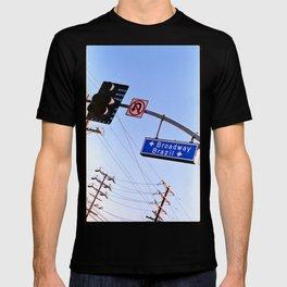 chances (35mm ) T-shirt