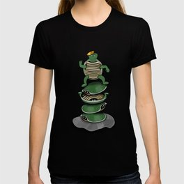 Yertle The Turtle T-shirt