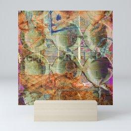Mini-Max Mini Art Print