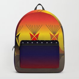 Night Tipi Backpack