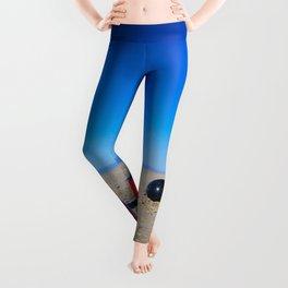 Croplaya Leggings