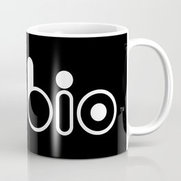 Oibbio Logo (Blackout) Coffee Mug