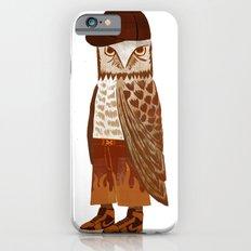 Hip Hop Owl iPhone 6s Slim Case