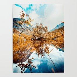 Norway dreams Poster