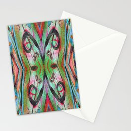 AquaXBox Stationery Cards