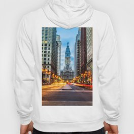 Philadelphia Streets Hoody
