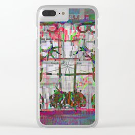 20180627 Clear iPhone Case