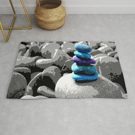 Staying Stones Rug