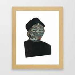 Busy Lifes Framed Art Print