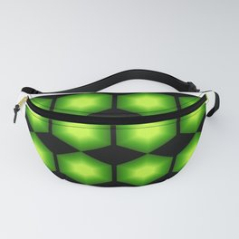 PATERNS Fanny Pack