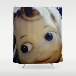 Lil Billy Shower Curtain