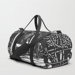Dazaifu Tenmangu Duffle Bag