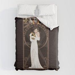 Jenny Nouveau - The Rocketeer Comforters