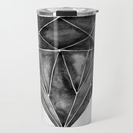 Black Diamond Travel Mug