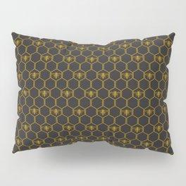 Hexabees Pillow Sham