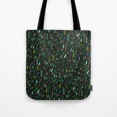 Jungle Daze Tote Bag
