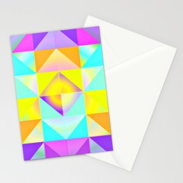 Happiness Stationery Cards