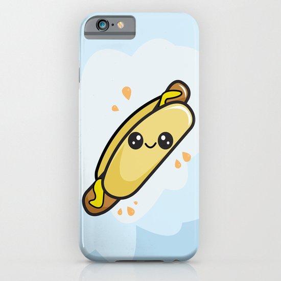 Hot Dog iPhone & iPod Case
