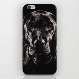 Sir Charles iPhone Skin