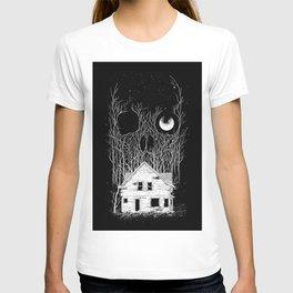 Horror house T-shirt