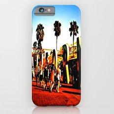 california adventuring iPhone 6s Slim Case