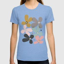 Lilla T-shirt