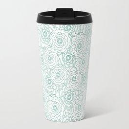 Bouquet. Travel Mug