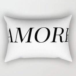 Amore Rectangular Pillow