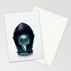 The Last Templar Stationery Cards