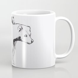 Bear Hugs Coffee Mug