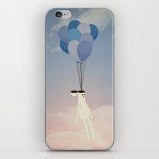 s a f e t y h e a d iPhone & iPod Skin