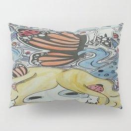 Summer Spirit Pillow Sham