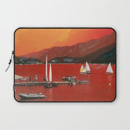 bloody hot Laptop Sleeve