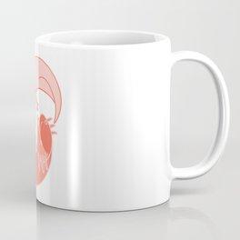 Axolotl Ying Yang Kawaii Mexican Fish Pet Animal Coffee Mug