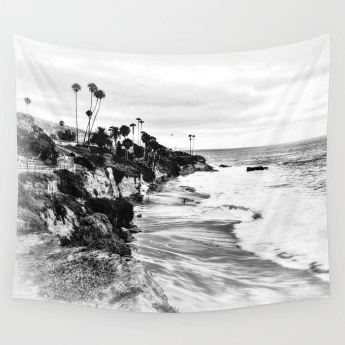 Laguna Beach xx Wall Tapestry