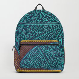 Three Part Harmony Backpack