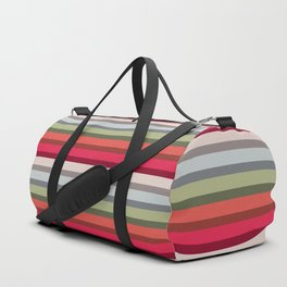 Accordion Fold Series Style H Duffle Bag