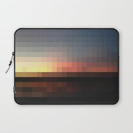 Pixel Laptop Sleeve