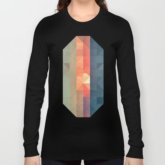dywnyng ynww Long Sleeve T-shirt