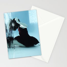 Immersed II Stationery Cards