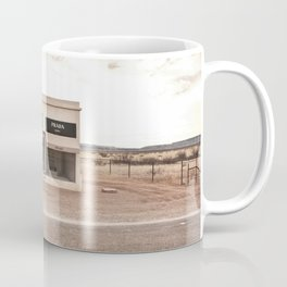 Marfa Coffee Mug