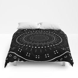 B&W WOW Comforters