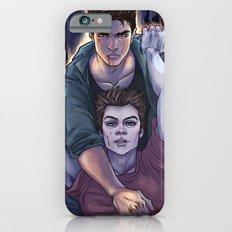 Possessed and Possession iPhone 6 Slim Case